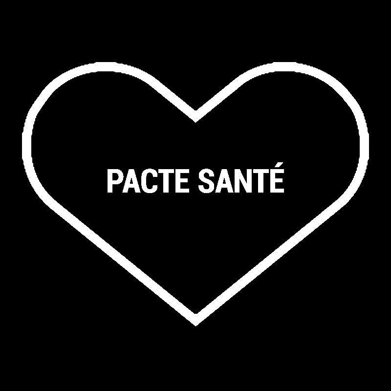 Pacte Santé Coeur animé